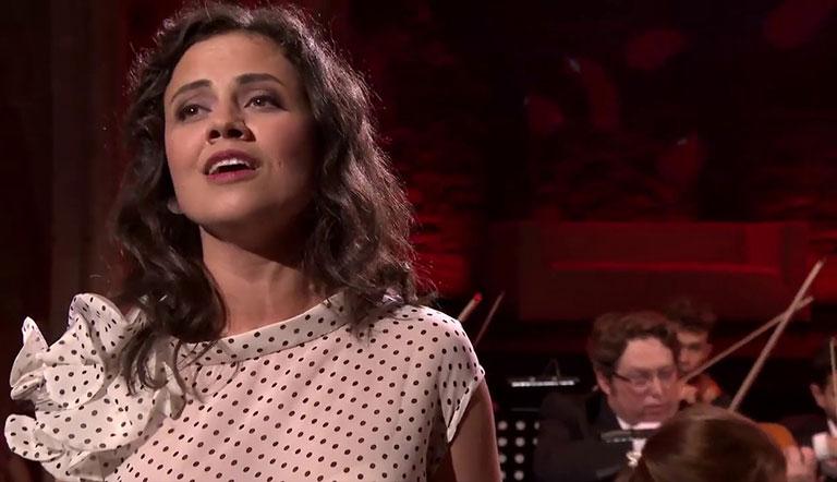 Stars von Morgen - Katharina Konradi