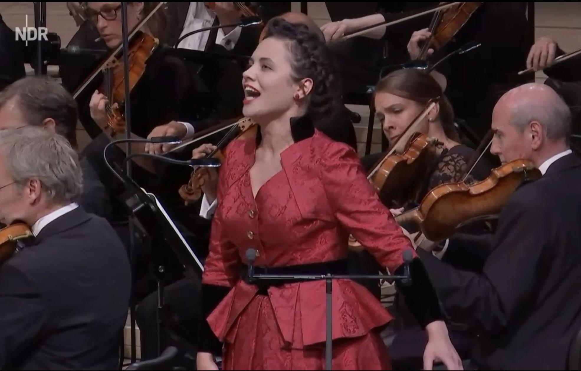 Katharina Konradi - Die drei Leben der Clara Schumann